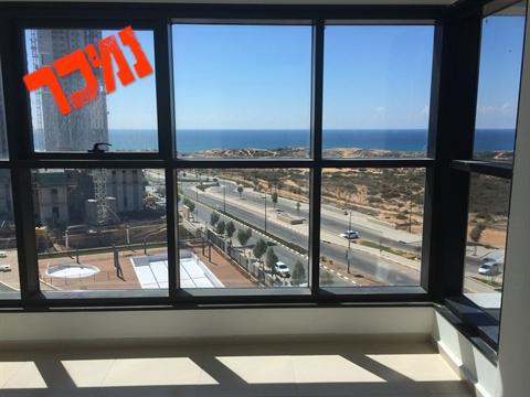 אדיר דירות למכירה בנתניה - עיר ימים-עוזי חיטמן | דירות למכירה בנתניה JF-74