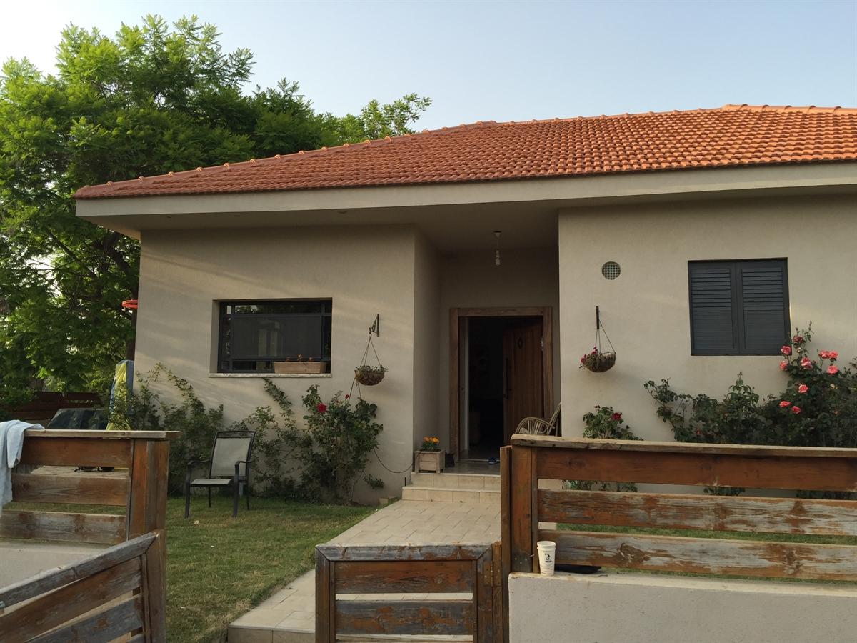 למעלה בתים למכירה בעמק חפר | בית למכירה בבארותיים | דירות למכירה בנתניה IH-61